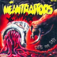 Purchase The Meantraitors - Guts For Sale