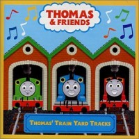 Purchase Thomas & Friends - Thomas Songs And Roundhouse Rhythms