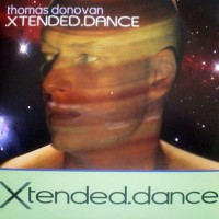 Purchase Thomas Donovan - Xtended.Dance