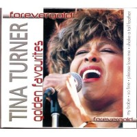 Purchase Tina Turner - Forever Gold