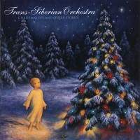 Purchase Trans-Siberian Orchestra - Christmas Eve and Other Stories