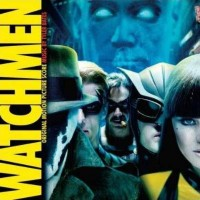 Purchase Tyler Bates - Watchmen