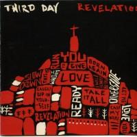Purchase Third Day - Revelatio n