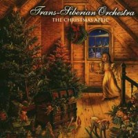 Purchase Trans-Siberian Orchestra - The Christmas Attic