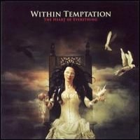 Purchase Within Temptation - The Heart Of Everything