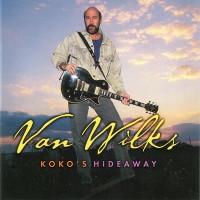 Purchase Van Wilks - Koko's Hideaway