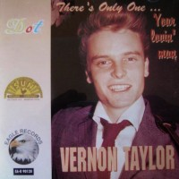 Purchase Vernon Taylor - There is only One... (Youe Lovin' Man)