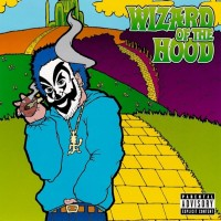Purchase Violent J - Wizard Of The Hood