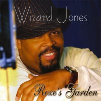 Purchase Wizard Jones - Roze's Garden