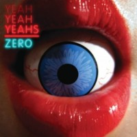 Purchase Yeah Yeah Yeahs - Zero (CDS)