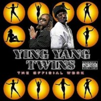 Purchase Ying Yang Twins - The Official Work
