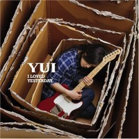 Purchase YUI - I Loved Yesterday
