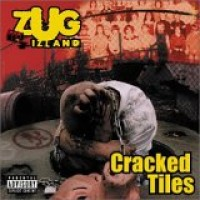 Purchase Zug Izland - Cracked Tiles