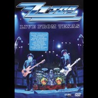 Purchase ZZ Top - Live From Texas (DVDA)