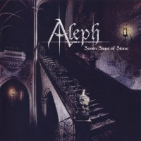 Purchase Aleph - Seven Steps Of Stone