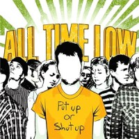Purchase All Time Low - Put Up or Shut Up (EP)
