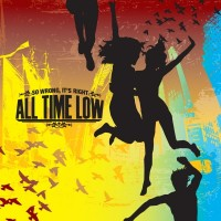 Purchase All Time Low - So Wrong, It's Right