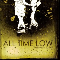 Purchase All Time Low - The Party Scene