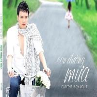 Purchase Cao Thái Sơn - Con Đường Mưa