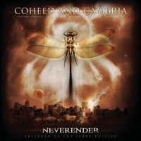 Purchase Coheed and Cambria - Neverender CD3