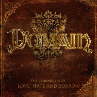 Purchase Domain - The Chronicles Of Love, Hate And Sorrow