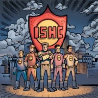 Purchase International Superheroes of Hardcore - Takin' It Ova!