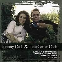 Purchase Johnny Cash & June Carter Cash - Johnny and June CD2