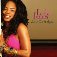 Purchase Leela James - Let's Do It Again
