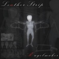 Purchase Leæther Strip - Ængelmaker (Limited Edition) CD1