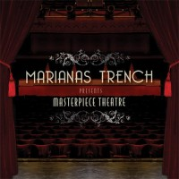 Purchase Marianas Trench - Masterpiece Theatre