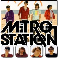 Purchase Metro Station - The Questions We Ask At Night (EP)