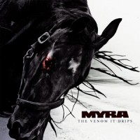 Purchase Myra - The Venom It Drips