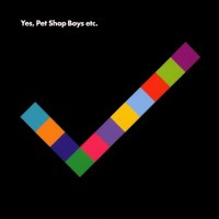 Purchase Pet Shop Boys - Yes (Limited Edition) CD1