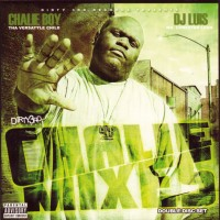 Purchase Chalie Boy - Chalie Mixes CD1