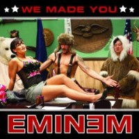Purchase Eminem - We Made You (CDS)