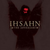 Purchase Ihsahn - The Adversary