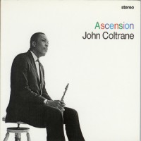 Purchase John Coltrane - Ascension