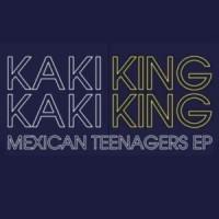Purchase Kaki King - Mexican Teenagers (EP)