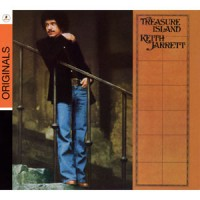 Purchase Keith Jarrett - Treasure Island (Vinyl)