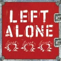 Purchase Left Alone - Left Alone