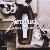 Purchase Metallica - Broken, Beat & Scarred (CDS) CD1