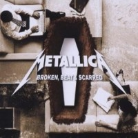 Purchase Metallica - Broken, Beat & Scarred (CDS) CD2