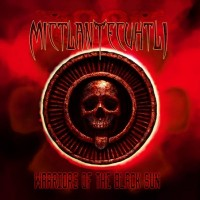 Purchase Mictlantecuhtli - Warriors Of The Black Sun