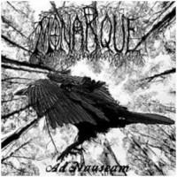 Purchase Monarque - Ad Nauseam