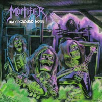 Purchase Mortifier - Underground Noise