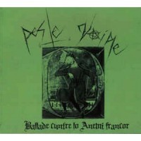 Purchase Peste Noire - Ballade Cuntre Lo Anemi Francor