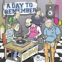 Purchase A Day To Remember - Old Record