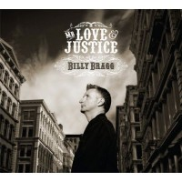 Purchase Billy Bragg - Mr. Love & Justice