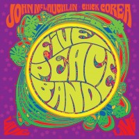 Purchase Chick Corea & John McLaughlin - Five Peace Band Live CD1