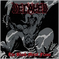 Purchase Decayed - The Black Metal Flame